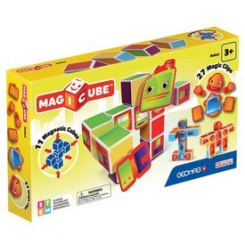 MAGICUBE Robot készlet GEO Itt egy ajánlat található, a bővebben gombra kattintva, további információkat talál a termékről.