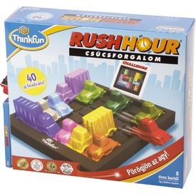 Rush Hour csúcsforgalom - jubileumi kiadás
