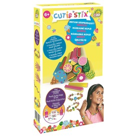 Cutie Stix emoji utántöltő készlet - többféle
