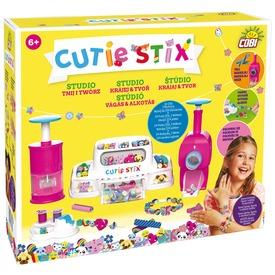 CUTIE STIX Studió Kreatív készlet MAYA Itt egy ajánlat található, a bővebben gombra kattintva, további információkat talál a termékről.