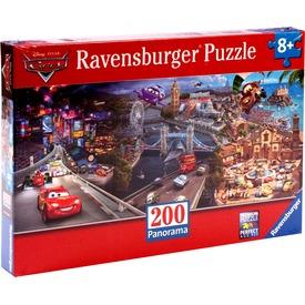 Verdák 200 darabos panoráma puzzle Itt egy ajánlat található, a bővebben gombra kattintva, további információkat talál a termékről.