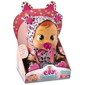 Cry Babies Lea könnyes baba - 28 cm