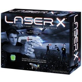 Laser-X infravörös pisztoly 1 darabos készlet