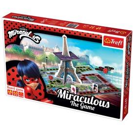 Miraculous társas - A játék  Itt egy ajánlat található, a bővebben gombra kattintva, további információkat talál a termékről.