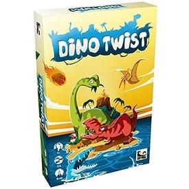 Dino Twist társasjáték Itt egy ajánlat található, a bővebben gombra kattintva, további információkat talál a termékről.