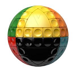 V-Sphere logikai játék Itt egy ajánlat található, a bővebben gombra kattintva, további információkat talál a termékről.