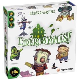 Iello - Lidérc-Nyomás! társasjáték