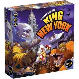 Iello - New York királya társasjáték Itt egy ajánlat található, a bővebben gombra kattintva, további információkat talál a termékről.