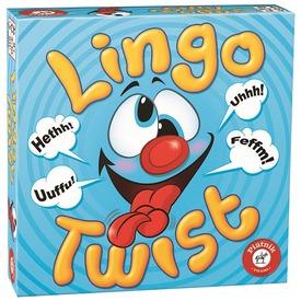 Lingo Twist szórakoztató Társasjáték  Itt egy ajánlat található, a bővebben gombra kattintva, további információkat talál a termékről.