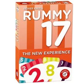 Rummy 17 kártyajáték   Itt egy ajánlat található, a bővebben gombra kattintva, további információkat talál a termékről.