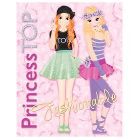 Princess TOP - Fashionable matricás foglalkoztató Itt egy ajánlat található, a bővebben gombra kattintva, további információkat talál a termékről.