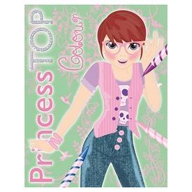Princess TOP - Colour kreatív foglalkoztató vegyes Itt egy ajánlat található, a bővebben gombra kattintva, további információkat talál a termékről.