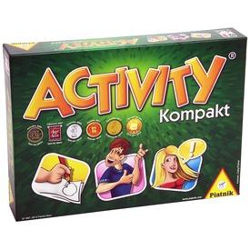 Activity kompakt társasjáték  Itt egy ajánlat található, a bővebben gombra kattintva, további információkat talál a termékről.