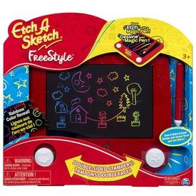 Etch a Sketch Freestyle mágneses rajztábla