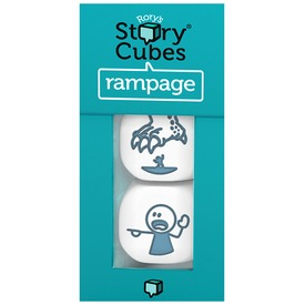 Sztorikocka – Rampage - CRE Itt egy ajánlat található, a bővebben gombra kattintva, további információkat talál a termékről.