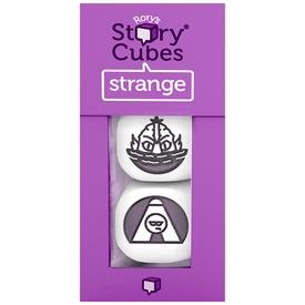Sztorikocka – Strange - CRE Itt egy ajánlat található, a bővebben gombra kattintva, további információkat talál a termékről.