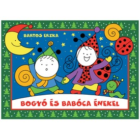 Bogyó és Babóca énekel Itt egy ajánlat található, a bővebben gombra kattintva, további információkat talál a termékről.