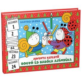 Bogyó és Babóca ajándéka - Adventi kifestő Itt egy ajánlat található, a bővebben gombra kattintva, további információkat talál a termékről.