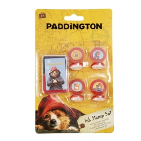 Nyomda, 5 db, Paddington maci Itt egy ajánlat található, a bővebben gombra kattintva, további információkat talál a termékről.