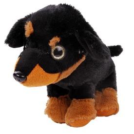 Kutya ülő plüssfigura - 17 cm, többféle Itt egy ajánlat található, a bővebben gombra kattintva, további információkat talál a termékről.