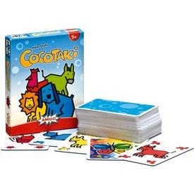 Cocotaki kártyajáték Itt egy ajánlat található, a bővebben gombra kattintva, további információkat talál a termékről.