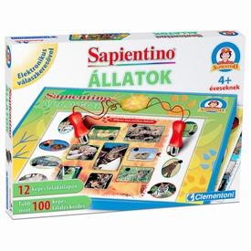 Sapientino Állatok Itt egy ajánlat található, a bővebben gombra kattintva, további információkat talál a termékről.