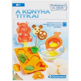 A konyha titkai tudományos készlet Itt egy ajánlat található, a bővebben gombra kattintva, további információkat talál a termékről.