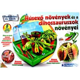 Clementon:i Húsevő növények tudományos kreatív szett Itt egy ajánlat található, a bővebben gombra kattintva, további információkat talál a termékről.