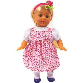 Julia magyarul éneklő baba - 32 cm, többféle Itt egy ajánlat található, a bővebben gombra kattintva, további információkat talál a termékről.