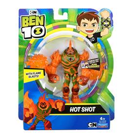 BEN10 Basic Figures, 13cm 8féle