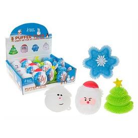 Világító karácsonyi figurák, 4 féle  Itt egy ajánlat található, a bővebben gombra kattintva, további információkat talál a termékről.