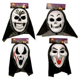 Horror maszk, 4 féle  Itt egy ajánlat található, a bővebben gombra kattintva, további információkat talál a termékről.