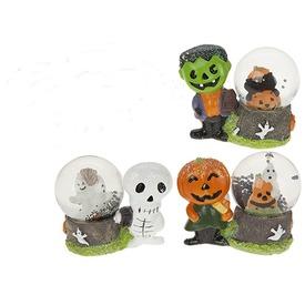 Halloween hógömb figurával - 5 cm, többféle Itt egy ajánlat található, a bővebben gombra kattintva, további információkat talál a termékről.