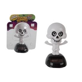 Halloween napelemes csontváz figura Itt egy ajánlat található, a bővebben gombra kattintva, további információkat talál a termékről.