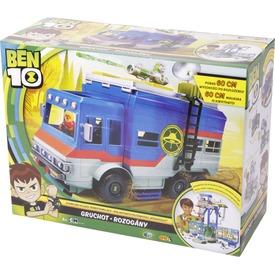 BEN10 ROZOGÁNY átalakítható jármű  Itt egy ajánlat található, a bővebben gombra kattintva, további információkat talál a termékről.