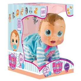 Szemi interaktív baba - 40 cm Itt egy ajánlat található, a bővebben gombra kattintva, további információkat talál a termékről.