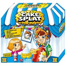Torta csata társasjáték