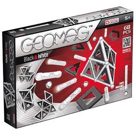 Geomag Panels 68 darabos készlet - fekete-fehér Itt egy ajánlat található, a bővebben gombra kattintva, további információkat talál a termékről.