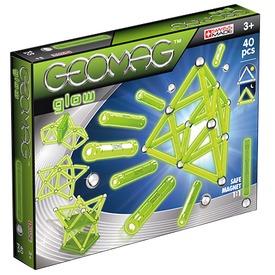 Geomag Glow 40 darabos készlet Itt egy ajánlat található, a bővebben gombra kattintva, további információkat talál a termékről.