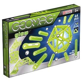 Geomag Glow 64 darabos készlet Itt egy ajánlat található, a bővebben gombra kattintva, további információkat talál a termékről.