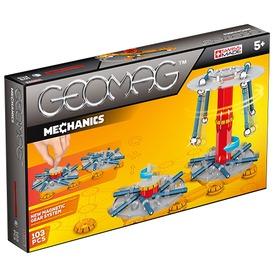 Geomag Mechanics 103 darabos készlet Itt egy ajánlat található, a bővebben gombra kattintva, további információkat talál a termékről.