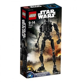 LEGO Star Wars K-2SO Droid 75120