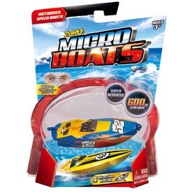 Micro hajó 1 darabos készlet - többféle Itt egy ajánlat található, a bővebben gombra kattintva, további információkat talál a termékről.