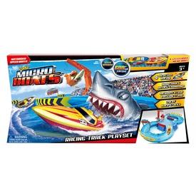 Micro hajó játékkészlet Itt egy ajánlat található, a bővebben gombra kattintva, további információkat talál a termékről.