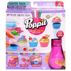 Poppit kezdő készlet - többféle Itt egy ajánlat található, a bővebben gombra kattintva, további információkat talál a termékről.