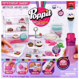 Poppit pékség készlet Itt egy ajánlat található, a bővebben gombra kattintva, további információkat talál a termékről.