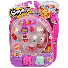 Shopkins 5. évad 12 darabos készlet - többféle Itt egy ajánlat található, a bővebben gombra kattintva, további információkat talál a termékről.