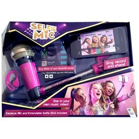 Selfie Mic mikrofon Itt egy ajánlat található, a bővebben gombra kattintva, további információkat talál a termékről.