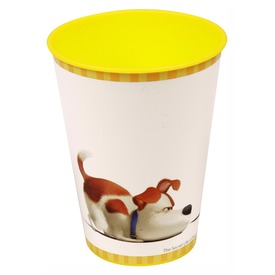 Kis kedvencek műanyag pohár - 260 ml Itt egy ajánlat található, a bővebben gombra kattintva, további információkat talál a termékről.