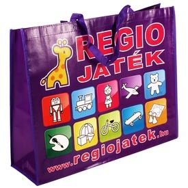 REGIO JÁTÉK bevásárlótáska